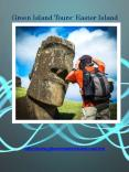 Easter Island Travel Packages PowerPoint PPT Presentation