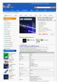 pointeur laser bleu puissant haute puissance PowerPoint PPT Presentation