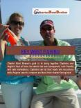 Key West Charter Fishing PowerPoint PPT Presentation