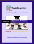 Passleader 70-412 ExamQuestions PowerPoint PPT Presentation