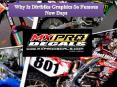 Why is Dirtbike Graphics so Famous Now Days PowerPoint PPT Presentation