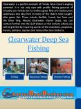 Clearwater Fishing Charters PowerPoint PPT Presentation