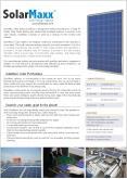 solar pv module India PowerPoint PPT Presentation