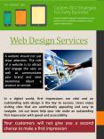 Affordable Web Design PowerPoint PPT Presentation