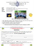 Greenfield Central High School Blue Fusion Dance Team Dance Clinic  PowerPoint PPT Presentation