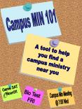 What is Campus Ministry? Campus Ministry is PowerPoint PPT Presentation