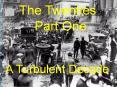 The Twenties PowerPoint PPT Presentation