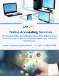 The Necessity of Opting Of Online Accounting Services PowerPoint PPT Presentation