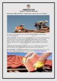 Roof Repair Hollywood Florid – Explore Some Valuable Tips and Guidelines PowerPoint PPT Presentation
