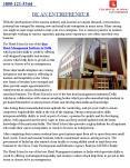 Best Hotel Management Institute in Delhi PowerPoint PPT Presentation