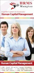HR Software India, Payroll Software Ahmedabad - HRMangtaa PowerPoint PPT Presentation