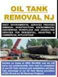 Oil Tank Removal NJ PowerPoint PPT Presentation