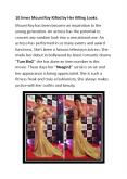 Check out How Mouni Roy Killed by Her Killing Looks. PowerPoint PPT Presentation