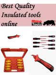 Best Quality Insulated tools online PowerPoint PPT Presentation
