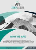 Ideamens New Profile PowerPoint PPT Presentation