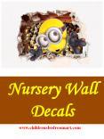 Nursery Wall Decals PowerPoint PPT Presentation
