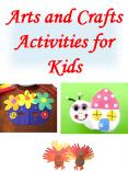Arts and Crafts Activities for Kids PowerPoint PPT Presentation