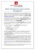Hotel Management Colleges Delhi PowerPoint PPT Presentation