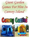 Giant Garden Games For Hire In Canvey Island PowerPoint PPT Presentation