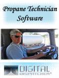 Propane Technician Software PowerPoint PPT Presentation