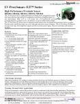 isweek MB1024 LV-ProxSonar-EZ2 High Performance Ultrasonic Rangefinder (1) PowerPoint PPT Presentation