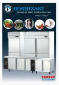 Hoshizaki Stainless Steel Refrigerators - Kitchenrama PowerPoint PPT Presentation