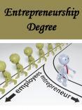 Entrepreneurship Degree PowerPoint PPT Presentation