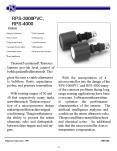 RPS-3000PVC & RPS-4000 Ultrasonic Level Sensor PowerPoint PPT Presentation