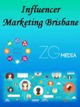 Influencer Marketing Brisbane PowerPoint PPT Presentation