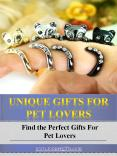 unique gifts for pet lovers PowerPoint PPT Presentation