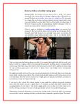 Best healthy eating plan protein,nutrition,supplement for muscle gain men PowerPoint PPT Presentation