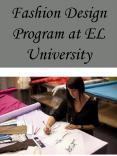 Fashion Design Program at EL University PowerPoint PPT Presentation