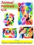 Animal Portrait UK PowerPoint PPT Presentation