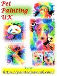 Pet Painting UK PowerPoint PPT Presentation