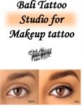 Bali Tattoo Artists for makeup tattoo PowerPoint PPT Presentation