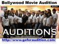 Apply For Bollywood Movie Auditions With Goforaudition! PowerPoint PPT Presentation