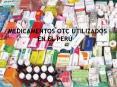 MEDICAMENTOS OTC UTILIZADOS PowerPoint PPT Presentation