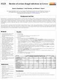 Maria N. Gamaletsou1,2, David Denning1, and Nikolaos V. Sipsas2 PowerPoint PPT Presentation