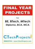 IEEE Final Year Project Titles 2016-17 - Java - Data Mining PowerPoint PPT Presentation
