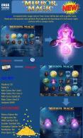 Mirror Magic video slot game PowerPoint PPT Presentation