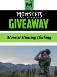 Monster Hunting Clothing PowerPoint PPT Presentation