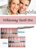 Whitening Teeth Pen PowerPoint PPT Presentation