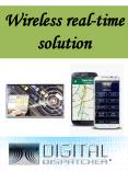 Wireless real-time solution PowerPoint PPT Presentation