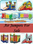 Air Jumpers For Sale