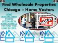 Wholesale Properties Chicago PowerPoint PPT Presentation