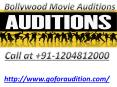 Are you waiting for Bollywood Movies Auditions? Then come PowerPoint PPT Presentation