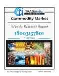 Weekly Commodity Market Report for 3 Apr-7 Apr 2017 by TradeIndia Research PowerPoint PPT Presentation
