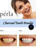 Charcoal Tooth Powder PowerPoint PPT Presentation