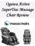 Ogawa Active SuperTrac Massage Chair Review PowerPoint PPT Presentation
