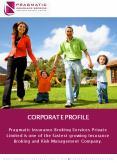 Pragmatic Insurance Broking Services - Company Flyer (1) PowerPoint PPT Presentation